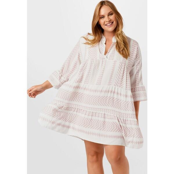 Z-One Sukienka koszulowa 'Lola' ZON0226002000001