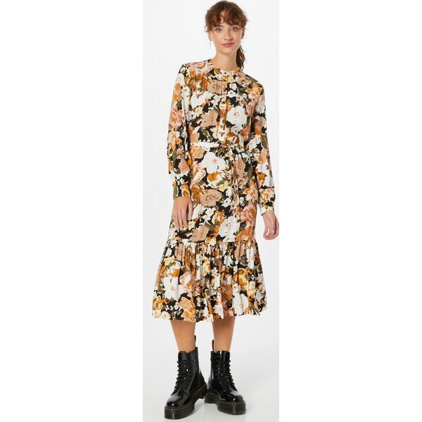 ICHI Sukienka koszulowa ICH1101001000001