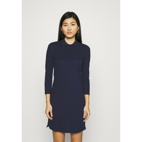 Anna Field Sukienka letnia dark blue AN621C1L4