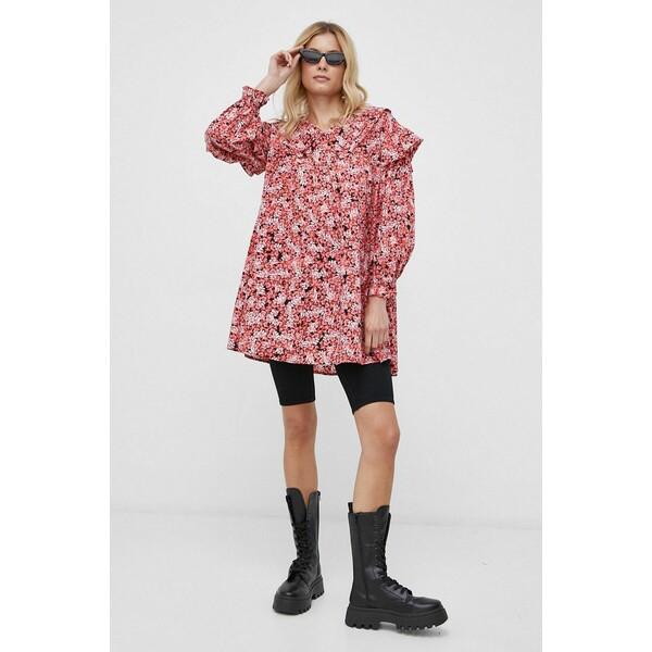 Vero Moda Sukienka bawełniana 10251876