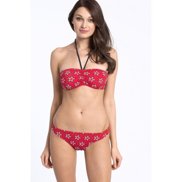 Hilfiger Denim Strój kąpielowy Star Bikini 8 4941-BID045
