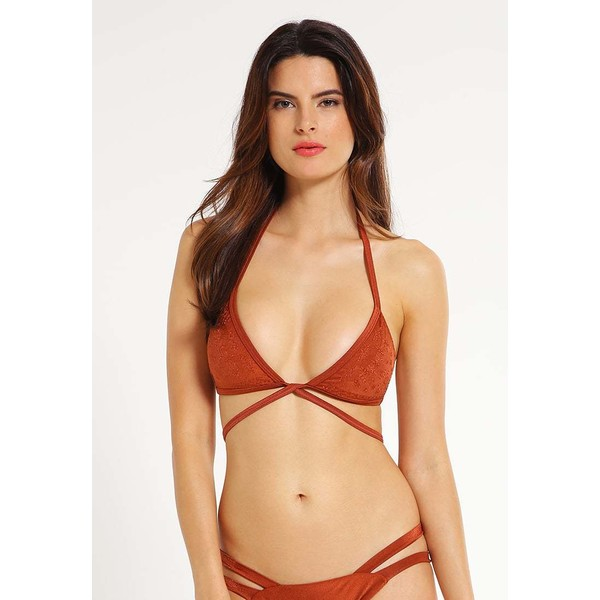 O'Neill CYNTHIA Góra od bikini brown ON581D004