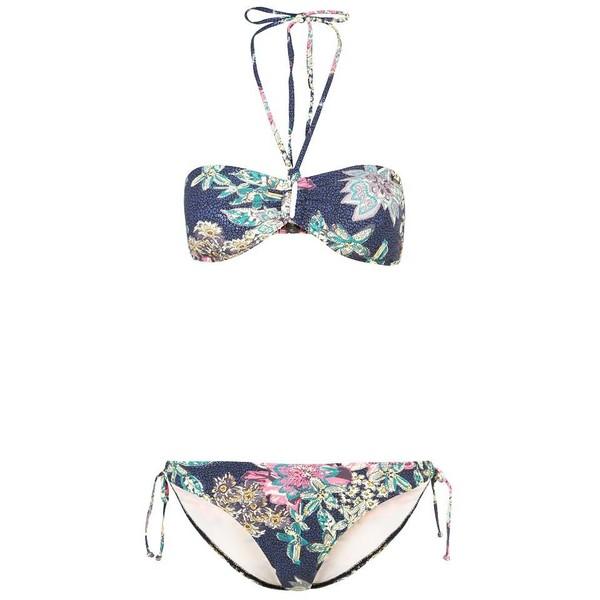 O'Neill MERMAID Bikini blue/pink purple ON541H02I