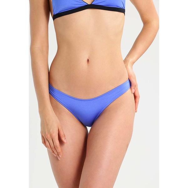Topshop Dół od bikini blue TP781D03C