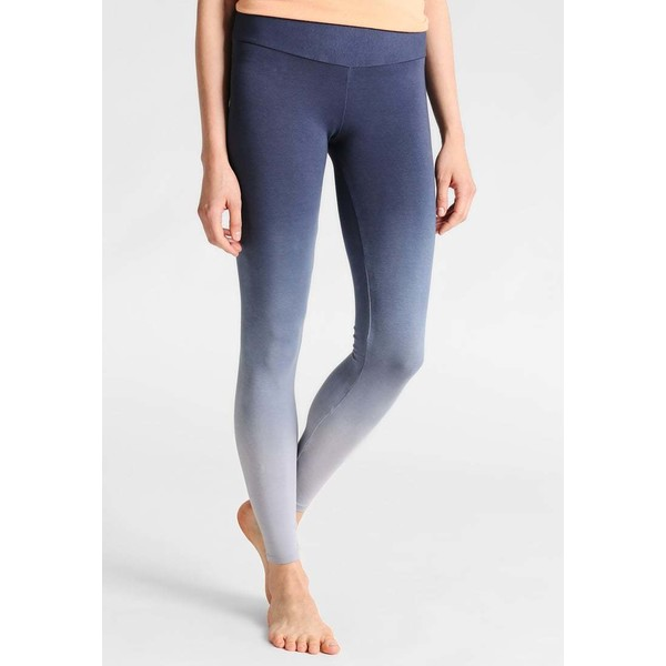 Deha Legginsy dark blue 5DE41E01U