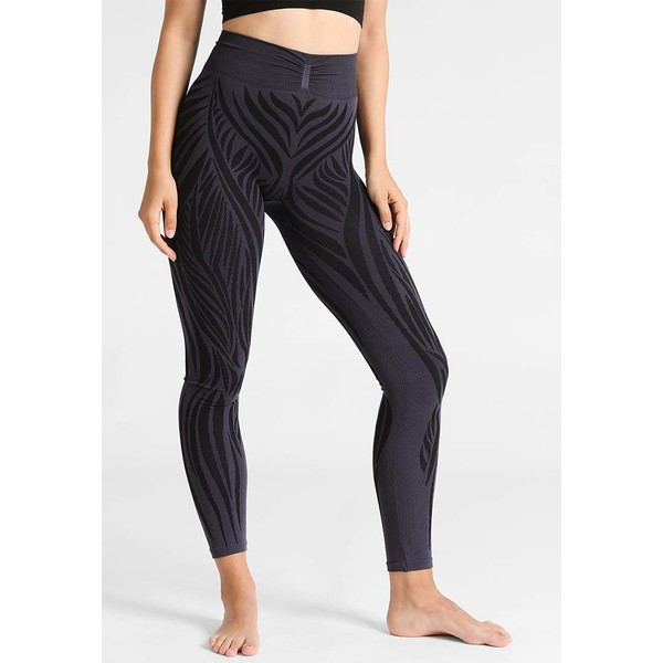 Yogasearcher WILD Legginsy carbon YO341E00B