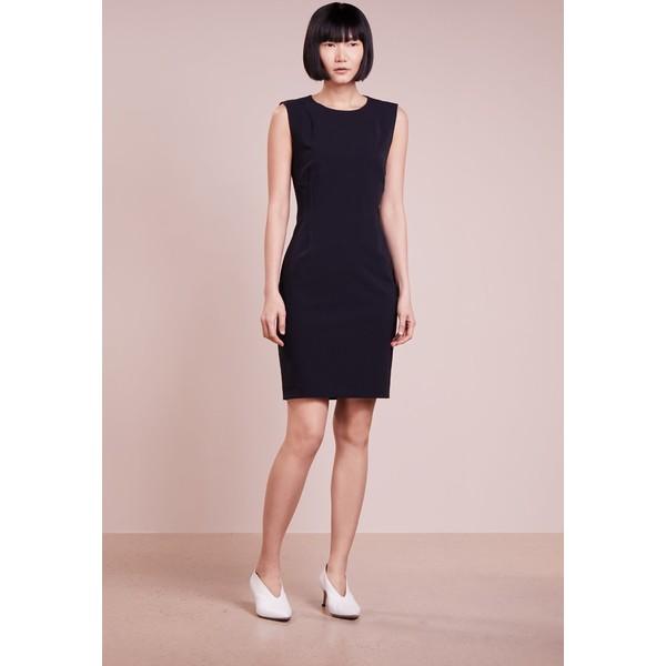 MAX&Co. MONZA Sukienka etui midnight blue MQ921C051