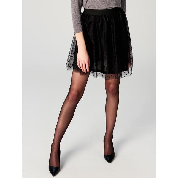 Mohito Tiulowa spódnica podkreślająca talię LITTLE PRINCESS SO671-99X