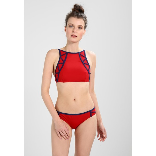 TWINTIP Bikini red/dark blue TW481L00D