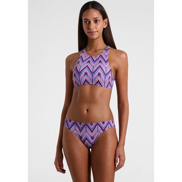 TWINTIP SET Bikini rose/purple TW481L007