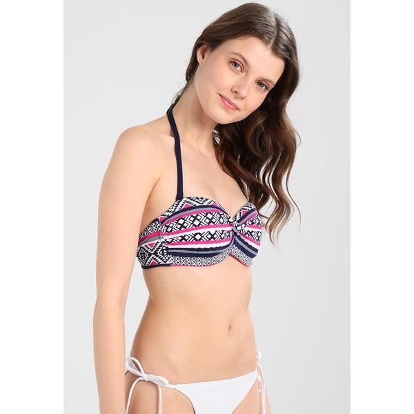LASCANA Góra od bikini navy/pink L8381D00Q