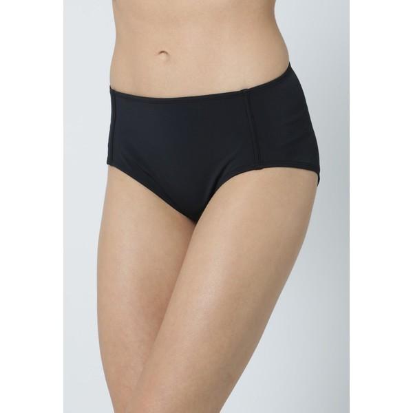 Beth Richards Dół od bikini black BH881D008