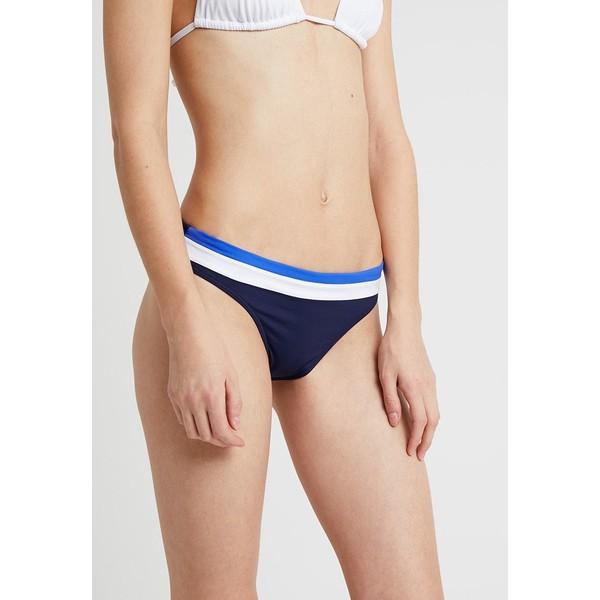 Cyell ATLANTIC PANT REGULAR Dół od bikini blue CY181I011