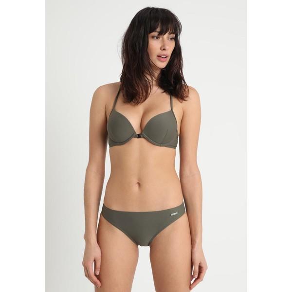 Bruno Banani ALEXA PUSH UP SET Bikini olive 1BR81L00J