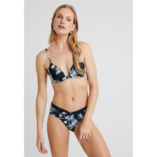 O'Neill FIJIMIAMI MIX SET Bikini black/green ON581L00L
